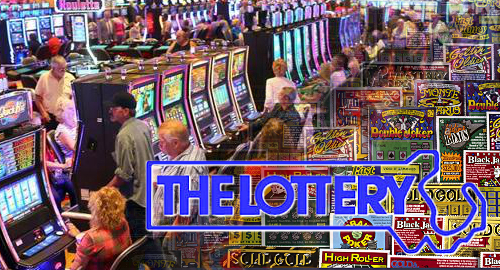 Massachusetts new iGaming bills; casino fails to dent Lottery sales