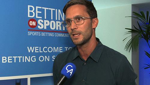 Matt Stephenson on In-play betting