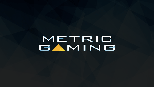 Metric Gaming to make debut appearance at ICE after landmark year