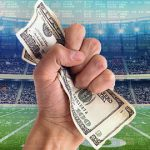 Nevada sportsbook win dips in 2016 despite record handle