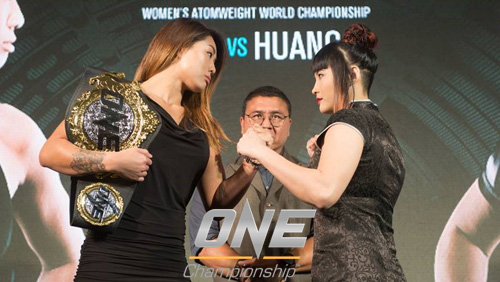 ONE Championship kicks off one: Warrior Kingdom with blockbuster press conference