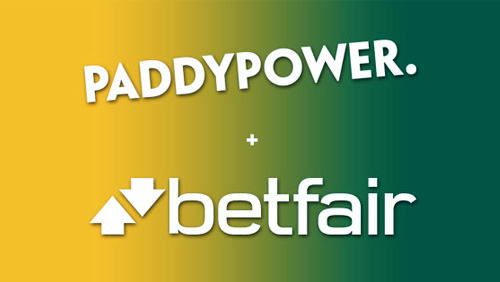 Paddy Power Betfair plc – 2016 post close trading update