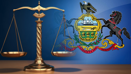 Pennsylvania Supreme Court grants slots tax levy extension
