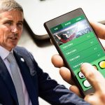 PGA Tour commish hints at changing stance on sports betting, DFS