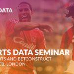 Ruud Gullit joins the speaker lineup for H20 Data Seminar