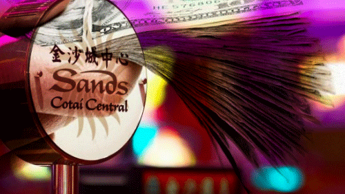 Sands China announces pay raise for 28,000 staff