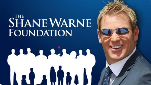 Shane Warne Foundation cleared of financial irregularities by consumer watchdogs