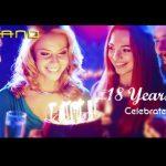 Slotland Celebrates 18th Birthday with Bonuses and a New Game