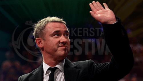Stephen Hendry to appear at PokerStars Festival London