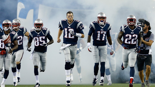 Super Bowl 51 Patriots vs. Falcons Betting Preview