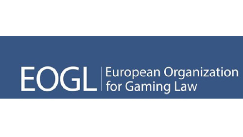 "The announcement of the international conference ""Taxation in the European Gaming Industry"""