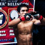 """Team Lakay's Kevin Belingon: """"I'll Just Fight Him Like We Are at War"""""""