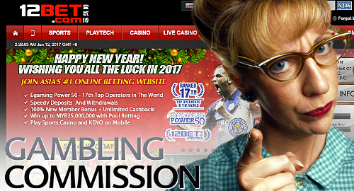 UKGC: gambling sites must learn from TGP Europe's mistakes