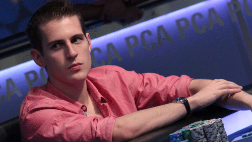 The Bank of Timex returns in the form of PokerShares
