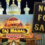 Icahn not interested in selling Trump Taj Mahal casino