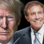 Trump, Wynn bury the old hatchet with casino mogul's RNC appointment