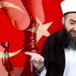 "Turkish imam: oral sex okay, but chess ""worse than gambling"""
