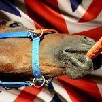 UK gov't confirms new 10% race betting levy