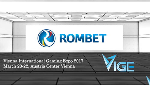 VIGE2017 announces latest Media Partner, Rombet