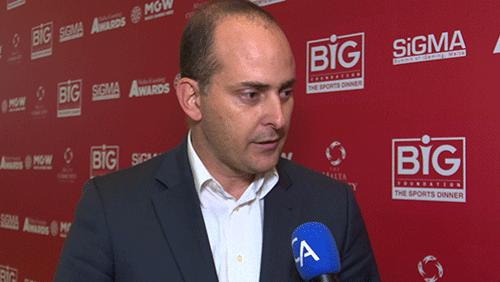 Vladimiro Comodini on cryptocurrency in Malta