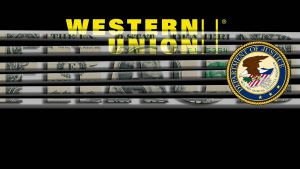 Western Union pay $586m for gambling, fraud AML lapses