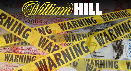 william-hill-profit-warning