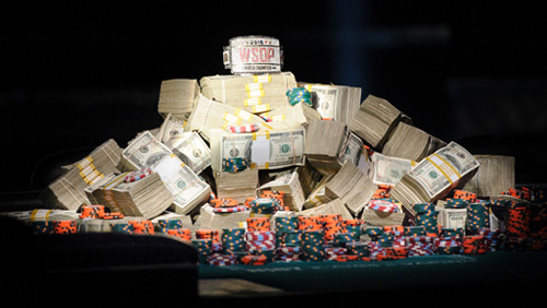 The World Series of Poker roll out flagship events on six successive weekends during the 48th annual festival