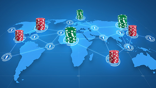 Worldwide Online Gambling and Betting Market is Projected to Expand