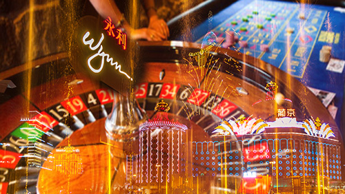 Wynn Macau premieres new 25 gaming tables for 2017