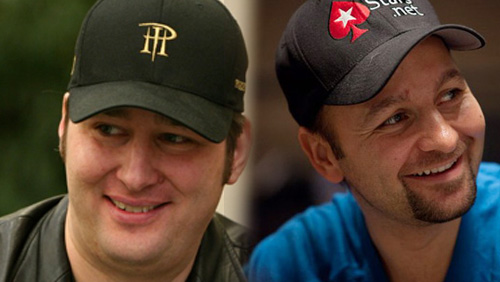 10 Questions; 10 Poker Players: Grudge Matches