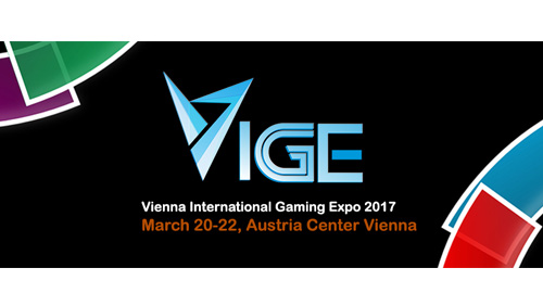 Over 110 companies, 350 delegates and 15 exhibitors have already opted for VIGE2017, are you going to be there?