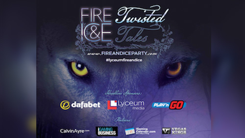16th Annual Fire & Ice Twisted Tales Photos and Videos Live