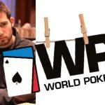 3: Barrels: WPT to honour First Lady; WPT Beijing; Elias wins 3rd title