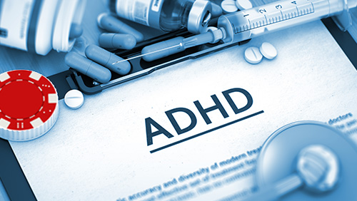 5 For 5: Advice for people living with ADHD that want to play poker