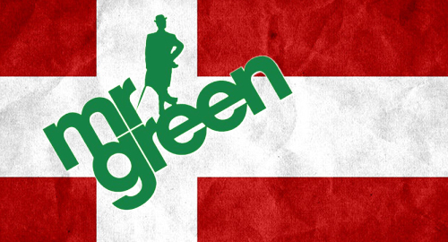 Mr Green to enter Denmark via Dansk Underholdning deal