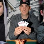 Aldemir & Colman pick up Triton titles; Seidel closer to #1 money spot