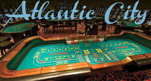 Atlantic City casinos start 2017 right thanks to hot gaming tables