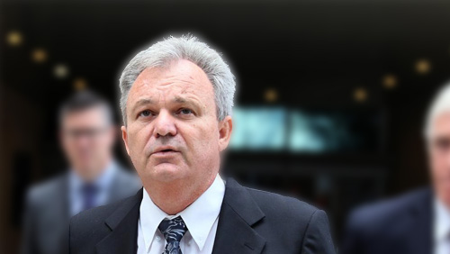 Aussie conman Peter Foster faces $1.5M fraud charges