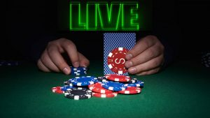 Becky's Affiliated: Latest developments in Live Casino, a closer look with Neil Walker