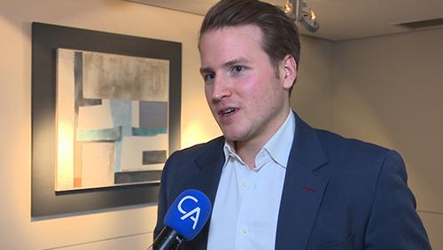 Benedikt Manigold on bitcoin regulation