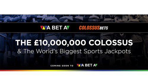 A BET A to integrate Colossus Bets pools