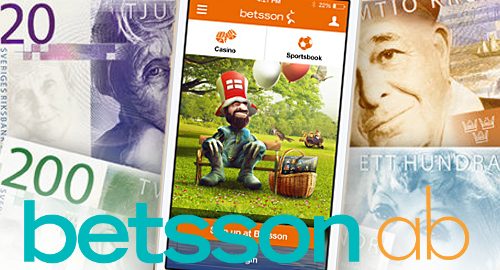 Betsson's mobile casino drives Q4, FY16 results