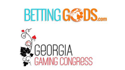 BettingGods.com became the Silver Sponsor at Georgia Gaming Congress