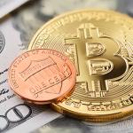 Bitcoin ends sleepy streak as Trump's action causes uncertainty