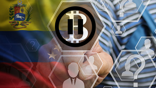 Bitcoin exchange temporarily shuts down amid Venezuela crackdown
