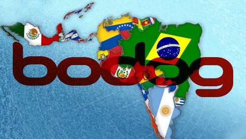 Bodog extends poker business: starting with Brazil & Mexico