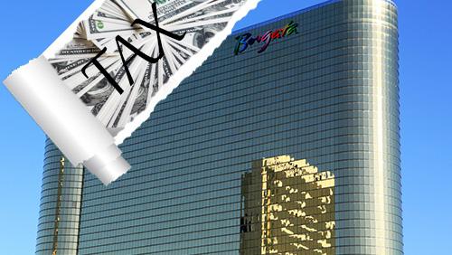Borgata and Atlantic City strike $72M tax payment deal