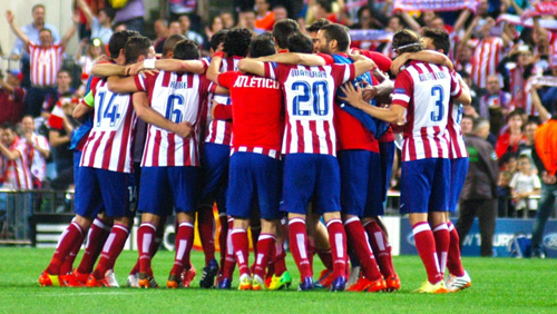 Champions League Review: Goals galore as Atletico and Man City book wins