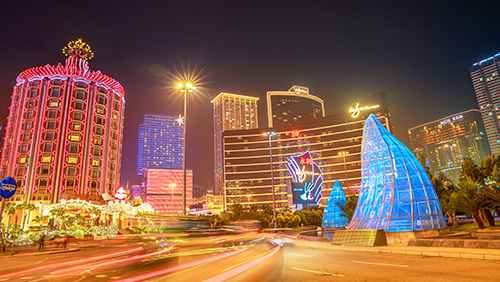 China's capital control may rein Macau casinos' growth: Fitch