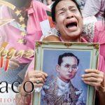 Donaco revenue down double-digits thanks to dead Thai king